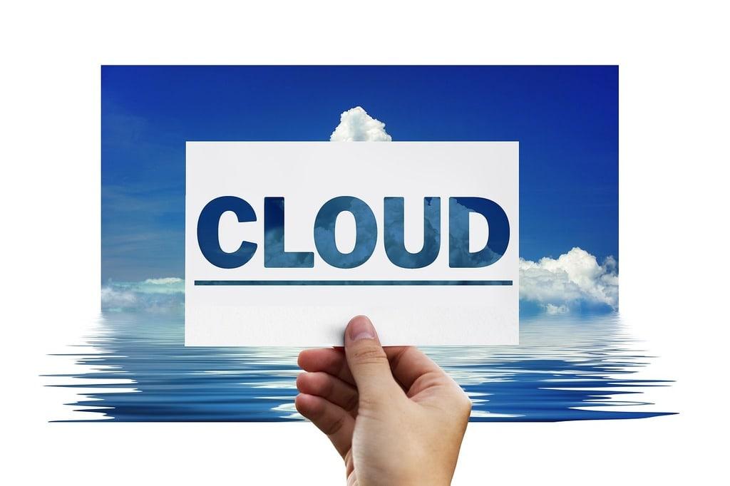 L'extension du cloud computing